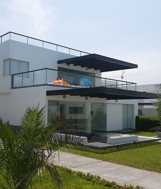 Casa Tres Islas